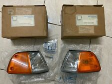 Honda Civic SH3 EF9 1988-1991 Corner Lights (NOS)