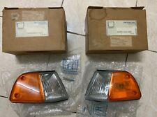 Honda Civic SH3 EF9 1988-1991 Corner Lights (NOS)