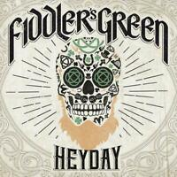 FIDDLER'S GREEN - HEYDAY (DELUXE EDITION) BONUS SONGS 2 CD NEU