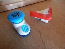 Xcut dimensione 3D FIORE PUNZONE e una S CORNER CUTTER.
