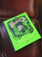 Warren The 13th The Whispering Woods Tania Del Rio Brand New Hardback