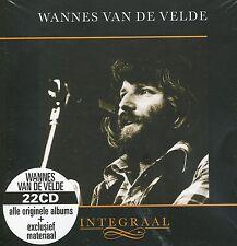 Wannes Van De Velde : Integraal (20 CD)