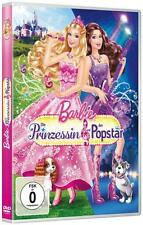 Barbie - The Princess and the Popstar (2013)