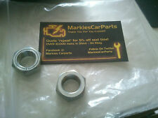 ROVER MINI MGB LOCK NUTS SET OF 2 NT610041