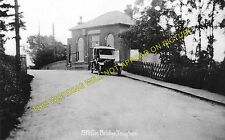 Tongham Railway Station Photo. Ash Green - Farnham. Guildford to Alton Line. (1)