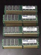 512MB Avant DDR PC2100 266 DIMM Non-ECC
