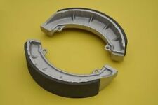 "BSA Brake Shoes 8"" Full Width TLS Front Hub 37-1996"