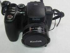 Kodak EasyShare Z812 IS 8.1MP Digital Camera - Black