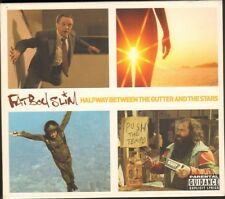 FATBOY SLIM Halfway Between the Gutter & and the Stars NEW CD LUXURY
