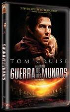 PELICULA DVD LA GUERRA DE LOS MUNDOS PRECINTADA