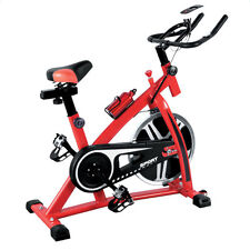 Bicycle Cycling Fitness Exercise Bike Stationary Upright Workout Indoor Gym