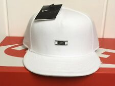 NIKE TRUE Force 1 Snap Back para Hombre AIR Baseball Cap sombrero nuevo con etiquetas