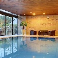 Bonn Städtereise Wochenende für 2 Wellness Gutschein Pool 2 Personen ab 3 Tage