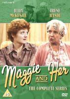 Nuovo Maggie E Lei - la Serie Completa DVD Regione 2