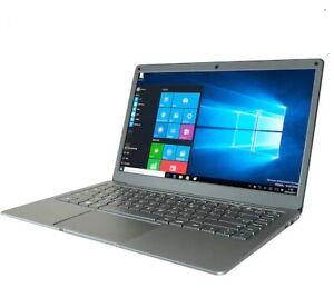 Jumper EZbook X3 13.3'' HD Intel N3350 6GB DDR3L 64GB eMMC 1.1Ghz Iron Grey