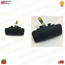 2( PAIR ) X FORD TRANSIT FRONT DOOR HANDLE MK7 2006 ONWARD LEFT & RIGHT SIDE