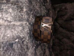 Louis Vuitton belt 40/100