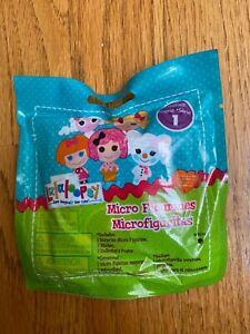Lalaloopsy  Microfigurines Lot of 11 Blind Bag  New