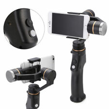 Pro 3-Axis Handheld Gimbal Stabilizer For Apple Smartphone Gopro 5 4 3+ 2 SJCAM