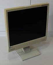 "01-04-02219 TFT Display EIZO L557 43cm 17"" Monitor B-Ware"