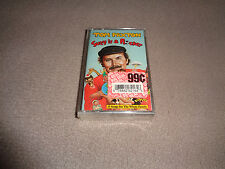 Tom Paxton - Suzy is a Rocker - Sony Cassette Tape - 1992 - Sealed Copy