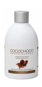 COCOCHOCO BRAZILIAN KERATIN TREATMENT BLOW DRY HAIR STRAIGHTENING 250ML