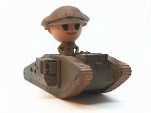 SPHEROES WW1 Tanks