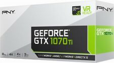 *BRAND NEW* PNY - NVIDIA GeForce GTX 1070 Ti 8GB GDDR5 PCI Exp 3.0 Graphics Card