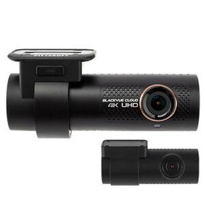 BlackVue DR900X-2CH 32GB Crash Camera