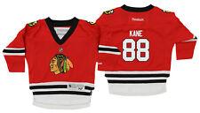Reebok NHL Infant Chicago Blackhawks Patrick Kane #88 Premium Jersey