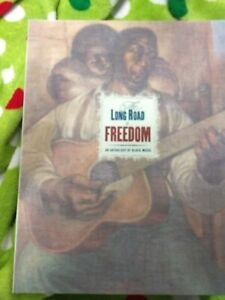 The Long Road to Freedom: An Anthology of Black Music [Box] REALLY NICE!! LOOK!!