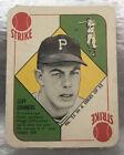 1951 Topps Red Backs Baseball Cards 73
