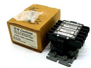 NEW AMETEK BW CONTROLS 1500-H-L1-S7-OC-X LIQUID LEVEL CONTROL 1500HL1S7OCX