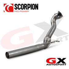 SAUC075 Scorpion Exhausts Audi TT Mk1 Quattro 225bhp 1998-2005 DeCat Downpipe