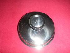"Amway Queen Stainless Steel Waterless Cookware 6 3/8"" Diameter LID for Pot Pan"
