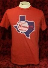 MEDIUM Texas Rangers T-shirt MLB