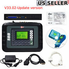 SBB V33.02 Universal Key Programmer Immobilizer For Multi Brands Auto Car Tool