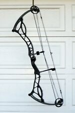 Bowtech Black Fanatic 3.0 SD #70, Fantastic Condition