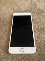 Apple iPhone 6 Plus - 32GB - Gold (Verizon) A1687 (CDMA+GSM) - NO POWER, AS-IS