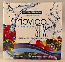 4Life Riovida Stix **100% Authentic**