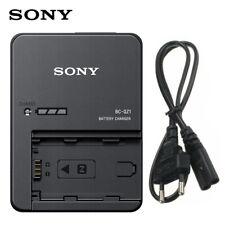 Original BC-QZ1 Ladegerät für Sony Akku NP-FZ100 A7 III A7M3 A7R III A7RM3 A9
