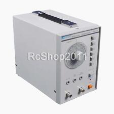 220V generador de señal de alta frecuencia RF (radiofrecuencia) Generador de señal Reino Unido