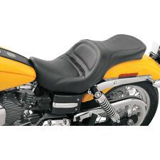 Harley Sitzbank Saddlemen Explorer Dyna 06-17 Street Fat Bob Super Wide Glide