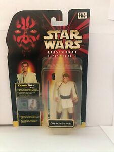 Star Wars Episode 1 - La Menace fantôme - Obi-Wan Kenobi