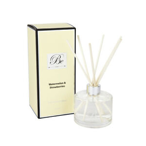 Triple Scented Diffuser 500ml Watermelon Strawberries Be Enlightened RRP $89.99