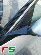alfa romeo giulietta ADESIVI supporto specchietto L sticker decal carbonlook