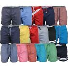 Mens Swim Board Shorts By Brave Soul Mesh Lined New