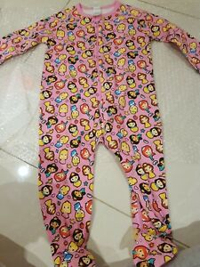 Disney baby Princess Size 2 baby suit one piece Licensed