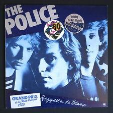The Police - Reggatta De Blanc - A&M Records AMLH 64792 - 1979
