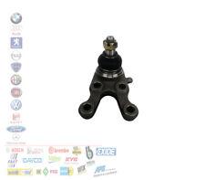 TESTINA BRACCIO SOSPENSIONE ANT INF DX MITSUBISHI PAJERO 2 L200 73-05-523R
